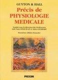 Pr�cis de physiologie m�dicale