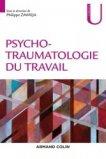 Psychotraumatologie du travail