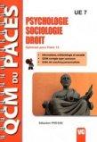 Psychologie - Sociologie - Droit (Paris 13)