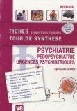 Psychiatrie - Pédopsychiatrie - Urgences psychiatriques