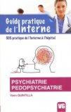 Psychiatrie - Pédopsychiatrie