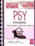 Psychiatrie - Pédo-psychiatrie - Législation et Toxicologie