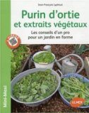 Purins d'orties et cie
