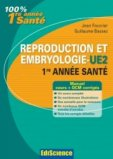 Reproduction et Embryologie - UE2