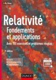 Relativité : Fondements et applications