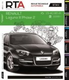 Renault Laguna III ph2 1.5dCi 110ch 11/2010