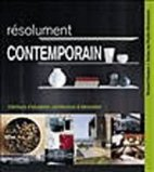 Résolument Contemporain