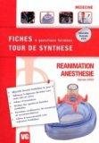 Réanimation - Anesthésie