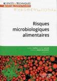 Risques microbiologiques alimentaires