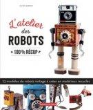 Robots Art