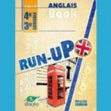 4eme 3eme Agricole Anglais Book Run-Up