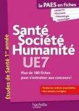 Sant� Soci�t� Humanit� UE7