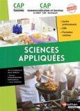 Sciences appliquées