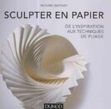 Sculpter en papier