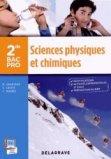 Sciences physiques et chimiques 2de Bac Pro (2015) - Pochette élève