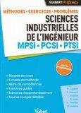 Sciences industrielles de l'ingénieur MPSI PCSI PTSI