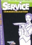Service et Commercialisation Bac Pro