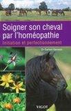 Soigner son cheval par l'homéopathie