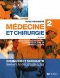 Soins infirmiers en médecine et en chirurgie Vol 2