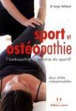Sport et ostéopathie