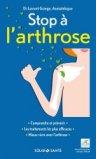 Stop à l'arthrose