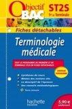 Terminologie médicale 1ère et Terminale ST2S