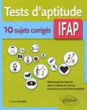 Tests d'aptitudes IFAP