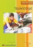 Technologie Seconde BAC PRO
