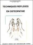 Techniques réflexes en ostéopathie