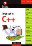 Tout sur le C+