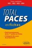 Total PACES en fiches
