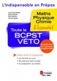 Toute la BCPST-V�TO 1re ann�e