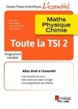 Toute la TSI 2