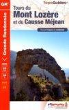 Tours du Mont-Lozère et du Causse Méjean