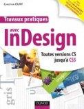 Travaux pratiques avec InDesign