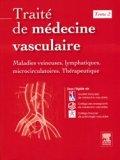 Traite de médecine vasculaire