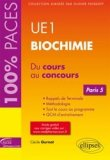 UE1 - Biochimie (Paris 5)
