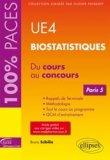 UE4 - Biostatistiques (Paris 5)