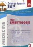 UE2 Embryologie