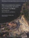 Une agglomération rurale gallo-romaine des rives de l'étang de Berre