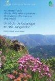 Un siècle de botanique en Haut-Languedoc