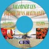 Valoriser les productions horticoles Module MP Productions florales et légumières