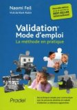 Validation mode d'emploi