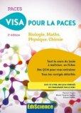 Visa pour la PACES
