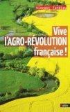 Vive l'agro-révolution française !