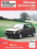 Volkswagen Golf - Scirocco - Jetta essence