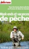 Week-ends et vacances de pêche