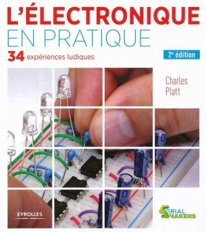 l electronique en pratique