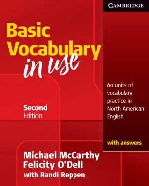 Vocabulary In Use Basic Student S Book With Answers Michael