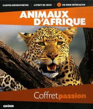 mammiferes dafrique et de madagascar